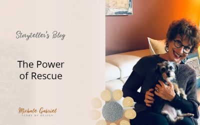 The Power of Rescue